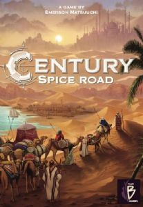 Century: Spice Road Board Game